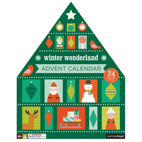 Pop Out calendrier de l'avent