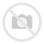 Baby Blanket, Couverture Velours Organic, blue uni IOBIO