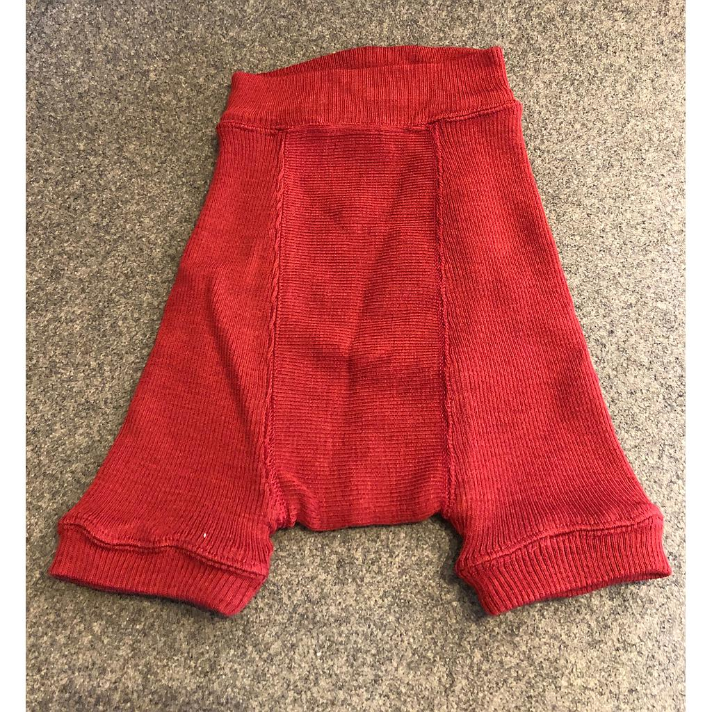 ManyMonths - Shorties - Raspberry Red, M, 6-12/18m