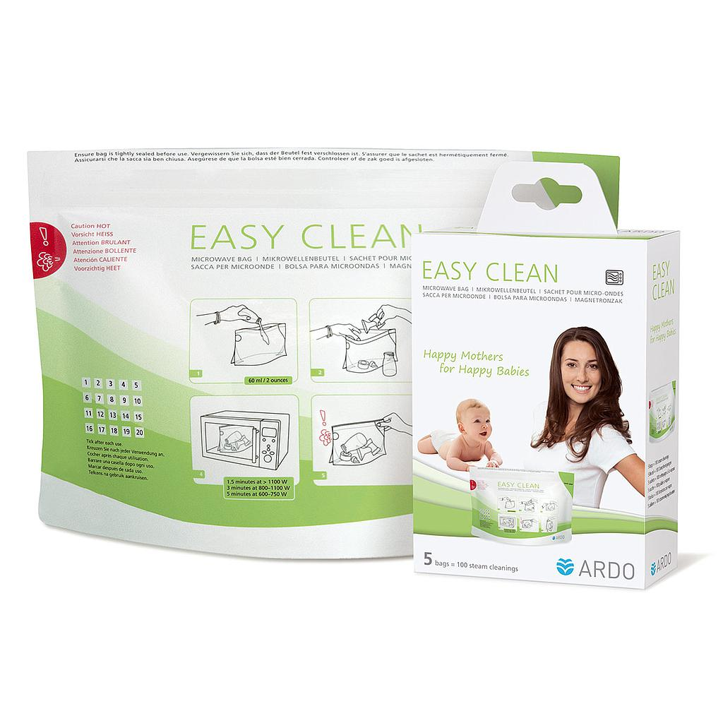 Easy Clean - Ardo