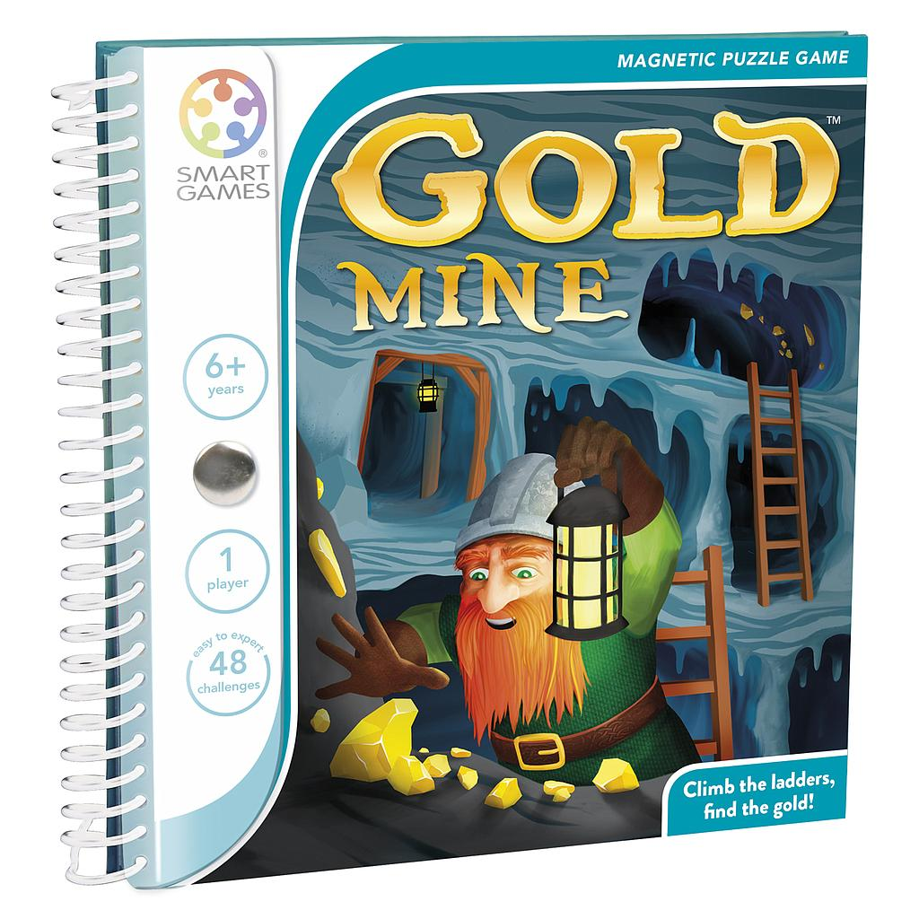 Travel Magnetic Gold Mine