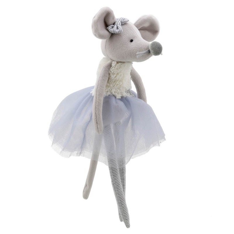 Wilberry Friends La souris danceuse