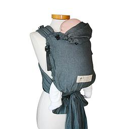 Baby carrier avec boucle Graphit