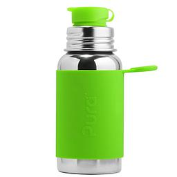 Bouteille Sport GREEN 325ml  - Pura (copie)