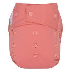Couche lavable Snap Grovia - Rose
