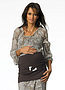 Dolcino BellyBand - Mocha Pieds