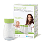 Bottle Set, 3 pcs - Ardo